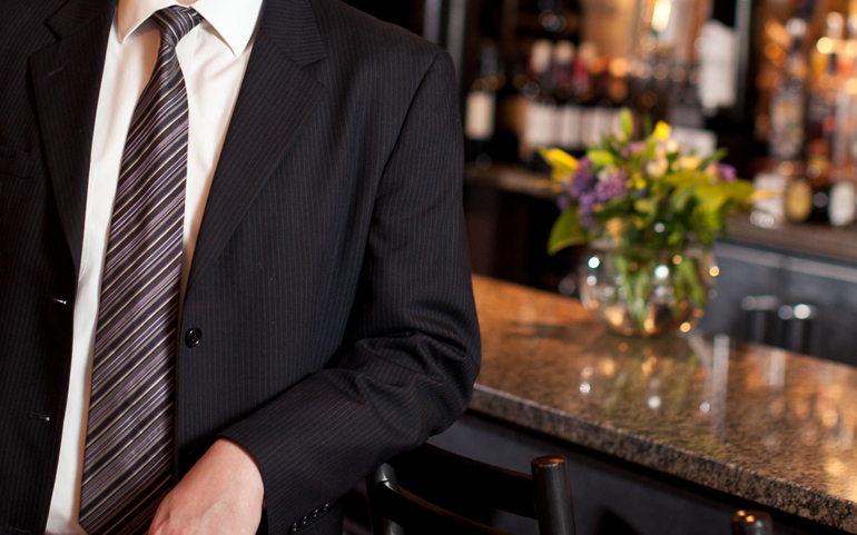 Top 5 qualities of a restaurant manager