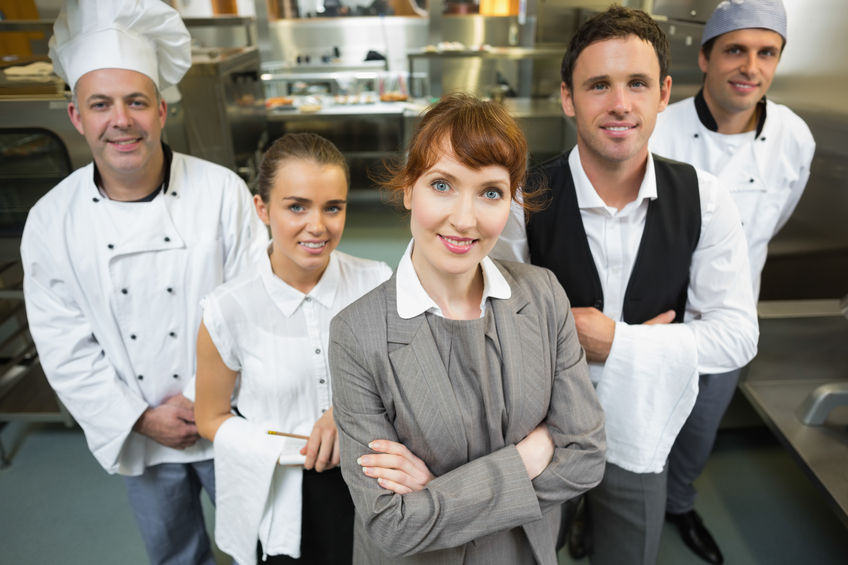 How to build the best team in your restaurant?