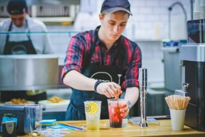 Restaurant hiring tips-how to train a new employee