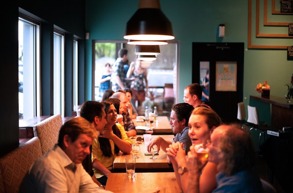 Tricks to increase customer repetition in the restaurant
