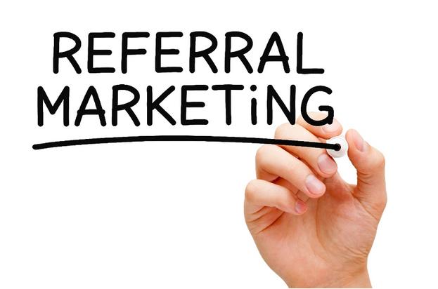 referral marketing software for restaurants