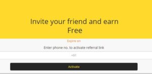 Referral Marketing software for restaurant