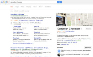 How to list on google my business