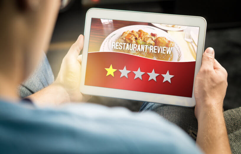 Restaurant Social Media reputation Management – A Complete Guide