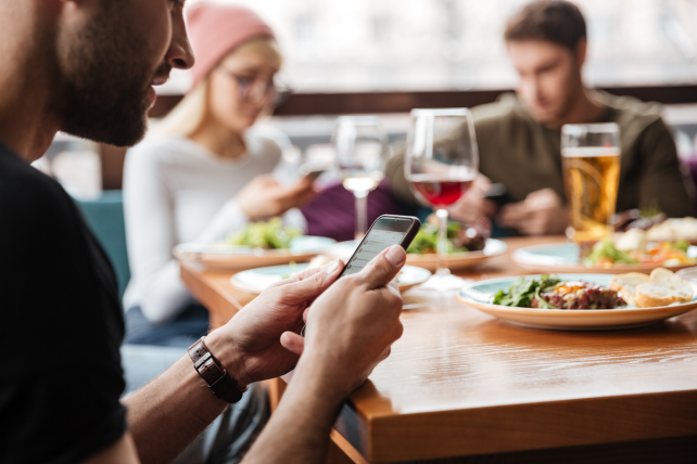 How a smart CRM Enables Restaurant Personalised Marketing
