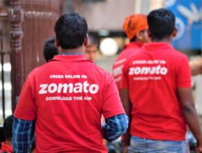 Zomato has introduced a new feature on its app which allows users to leave voice commands for delivery personnel.