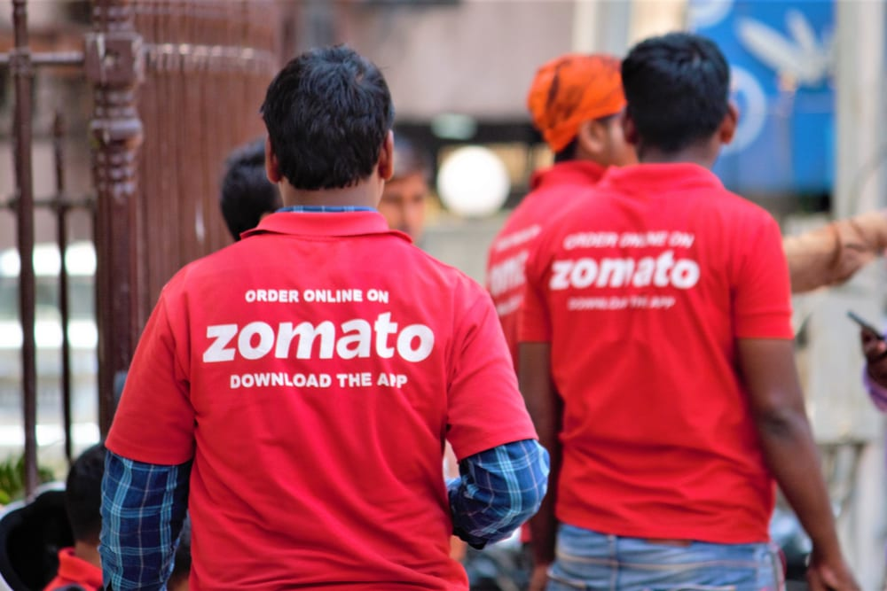 Zomato's New Feature: Now Customers Can Leave Voice directions Delivery Personnel